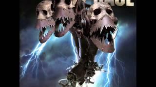 Rage - War of worlds