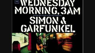 Watch Simon  Garfunkel He Was My Brother video