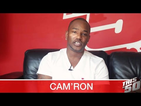Camron Reveals One of His Favorite Verses of All Time Is From Jay Z news
