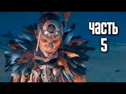 Прохождение Mad Max (Безумный Макс) [4K 60FPS] — Часть 5: Крепкий орешек
