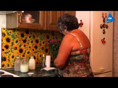 Видео как проверить молоко в домашних условиях