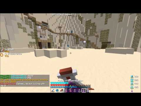 HCF - Spooky 1v1s (Featuring Special Guest Cayden)