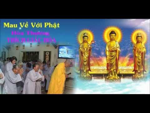 Mau Về Với Phật