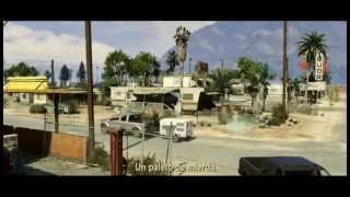 Gta V trailers de Michael,Franklin y Trevor (subtitulado)