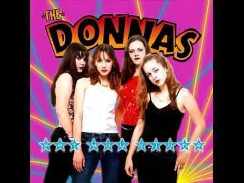 Donnas - Get You Alone