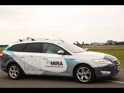 Driverless Cars on UK Roads Raise Concerns