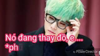 [BTS Film] Vkook/Sumin - Tiểu Quỷ Nhỏ Của Ác Ma 🍓Tập 1 🍓🍓