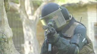 Albanian Special Police  RENEA