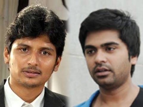 Simbhu is not my Friend: Jeeva