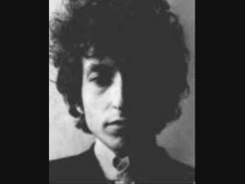 Bob Dylan - My Back Pages