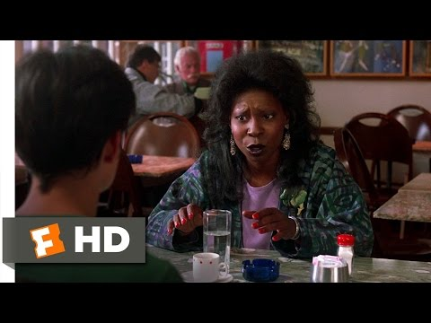 Ghost (4/10) Movie CLIP - Ditto (1990) HD