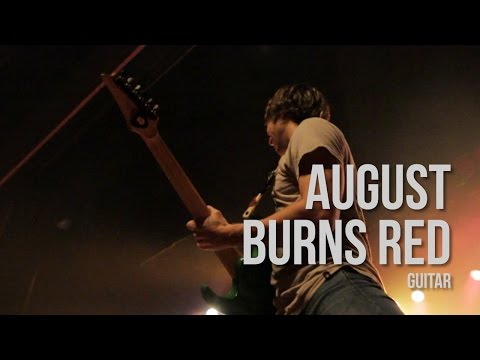 Episode 5 - August Burns Red