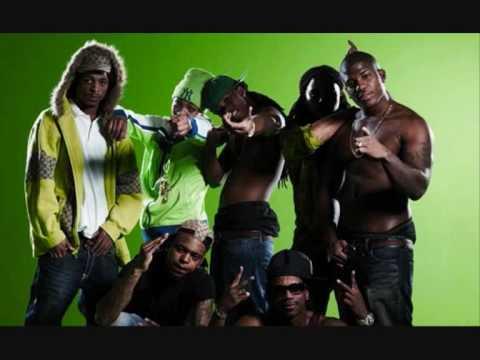 Green Gang - Hardsex (greengangtv) video