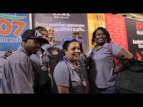 2013 AAGO Trade Show - Overview