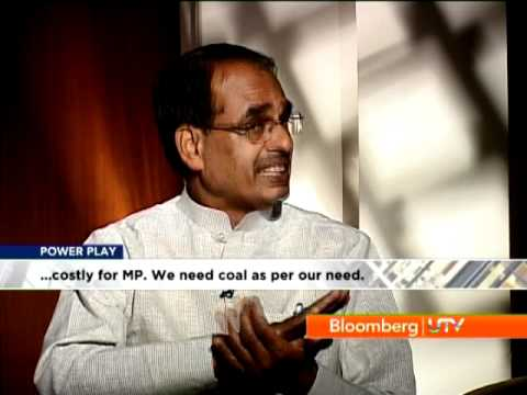 Powerplay: In conversation with Shivraj Singh Chouhan, Chief Minister, Madhya Pradesh - Part 1