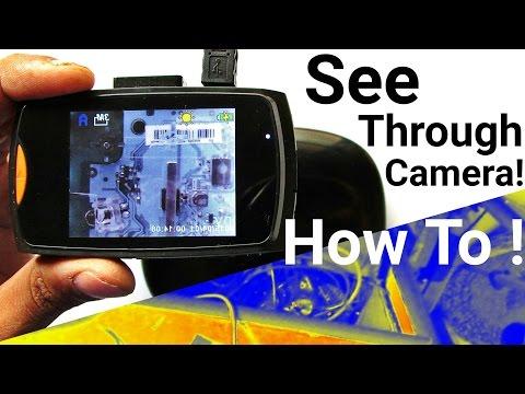Онлайн Тест Камеры Андроид