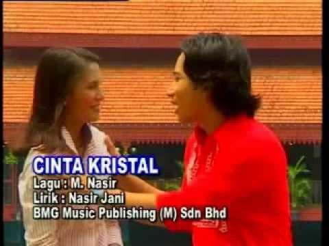 Rahim Maarof - Cinta Kristal (Vocal Cover)