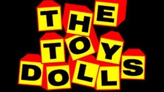TOY DOLLS IN CONCERT 2