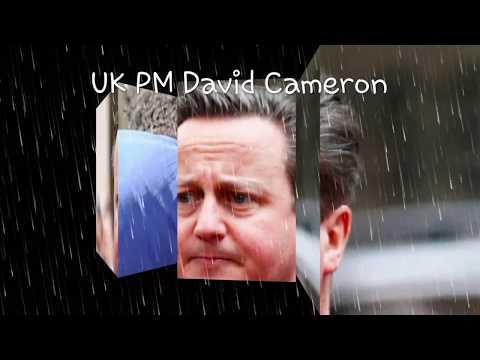 "David Cameron's Dad ""Panama Papered"""