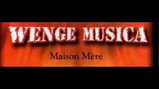 Wenge Musica Maison Mère - Héritier Itélé (Remix Live 2006)