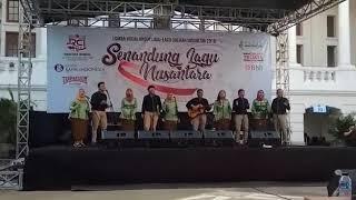 Download Lagu Jali Jali - symphoni of khatulistiwa A   Babak Final   Senandung Lagu Nusantara   RCI - 1 April 2018 Gratis STAFABAND