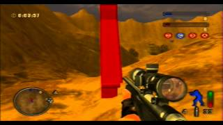 "(PS2) Delta Force: Black Hawk Down ""Team Deathmatch"" Gameplay Online (Shadow Of Death) [08/09/2012]"