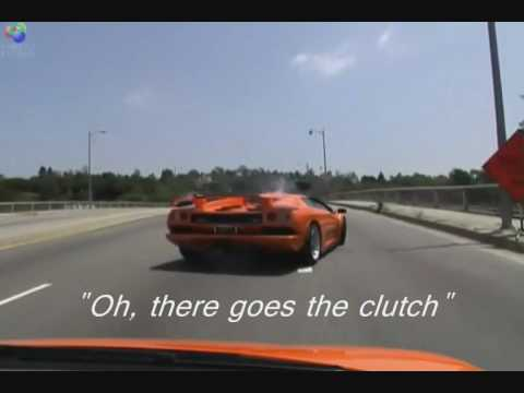 Super Car Driver Idiots [no Pics, Only Videos] video