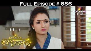 Agnisakshi  18th July 2016    Full Episode HD