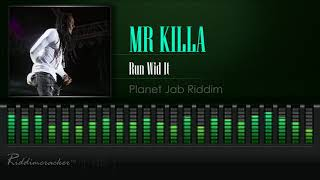 Mr Killa Run Wid It Planet Jab Riddim 2019 Soca Hd