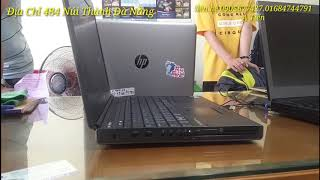 Review LapTop  Dell Precision M4800 Core i7-4810MQ RAM 8GB  K1100 FHD | LapTop T AND T 484 Núi Thành