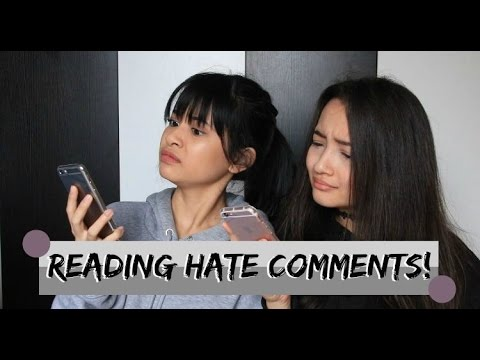 Download Lagu READING HATE COMMENTS | Jegan1421 MP3 Free