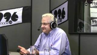 А.Родзянко о 20-летии ГКЧП в эфире Finam FM
