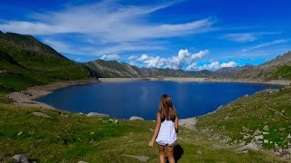 Exploring the nature | Lago del Naret | Switzerland
