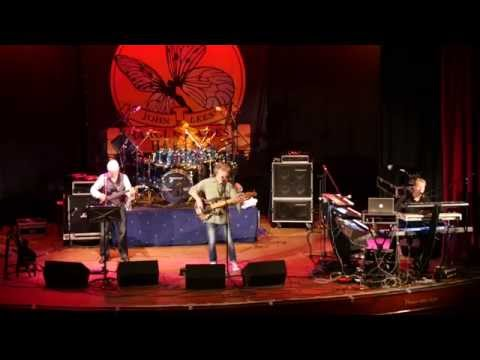 Barclay James Harvest - Sideshow
