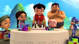 Super Bheem - Best Birthday Party!