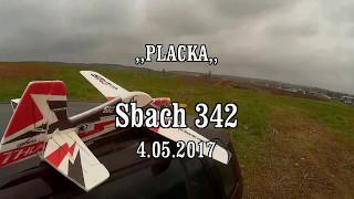 ,,Placka,, Sbach 342,EPP (Tech One)