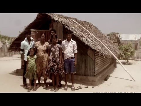 UN Habitat Sri Lanka   REBUILDING HOMES, TRANSFORMING LIVES