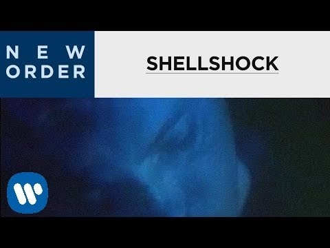 New Order - Shellshock
