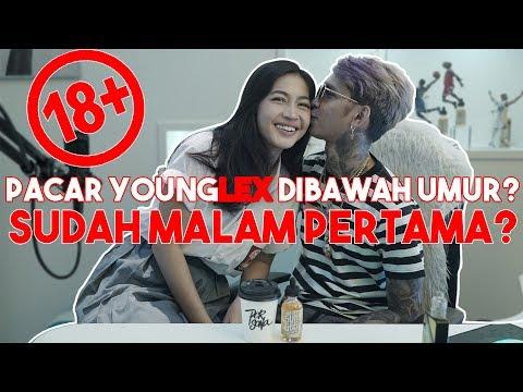 Download YOUNG LEX PACARIN ANAK BAWAH UMUR? MASIH SMA? SUDAH MALAM PERTAMA? Mp4 baru