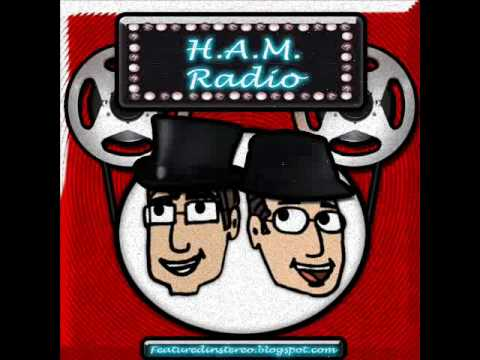 H.A.M. Radio-the first episode part 2