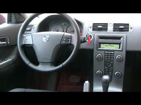 Тест-драйв нового Volvo C30