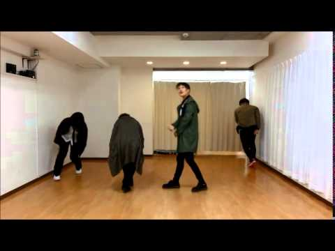 SHINee Why So Serious? cover dance by TEPNS