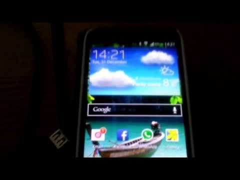 How to master sync / push Samsung Galaxy S4 email - no more refreshing email to update