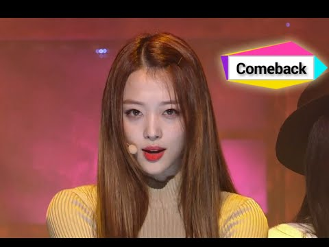 f(x) - Red Light, 에프엑스 - 레드 라이트, Show Champion 20140709