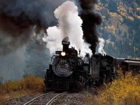 Поезд жизни. Комедия