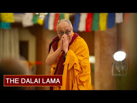 The Four Noble Truths - Day 1 - New Delhi 2012