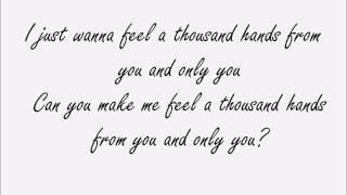 Fifth Harmony - 1000 Hands    (Lyrics)