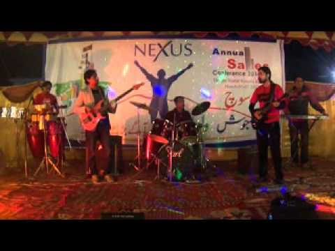 Zarb Band Pyar Naal Na Sahi Instrumental