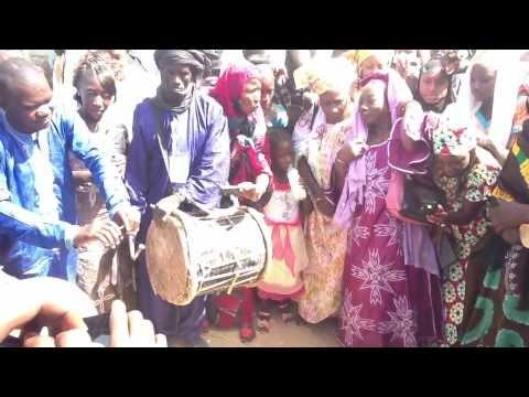 Festival International Soninké 2014 (FISO) à Nouakchott-Mauritanie