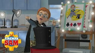 Fireman Sam US: The Amazing Normansky